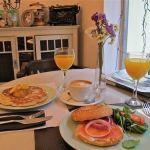 Sitios con encanto The Toast, un bistró vintage para sentirte en casa 7