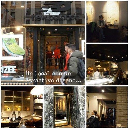 Sitios con encanto café y heladería artesanal Mistura by New Balance 4