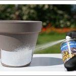 Impermeabilizar y pegar más fácil con el nuevo aerosol de El Reparador1