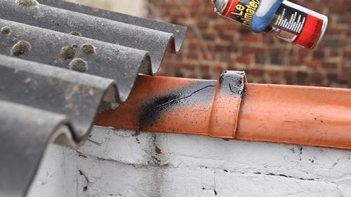 Impermeabilizar y pegar más fácil con el nuevo aerosol de El Reparador3