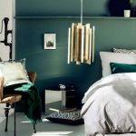 Colores para paredes intensos o ser audaz y pintar la casa con drama3