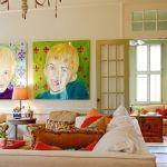 Casas con encanto: ecléctico sin complejos en Nueva Orleans