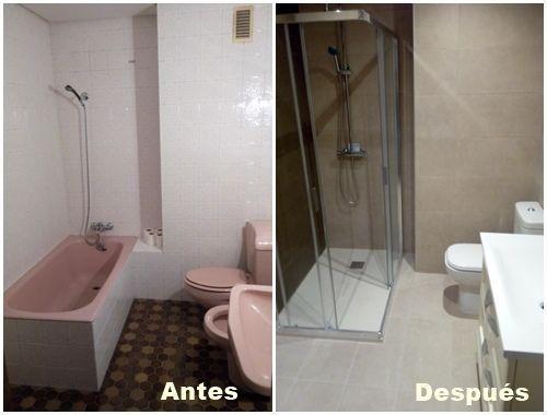 6 reformas clave para un cuarto de baño bien planificado 6