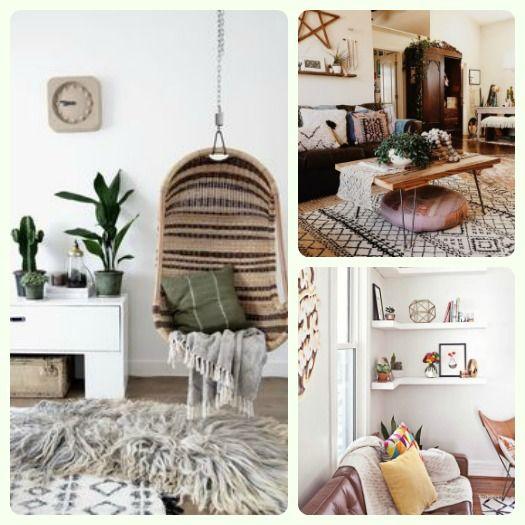 Decoracion vintage, muebles con palets y reciclados, ideas para ...