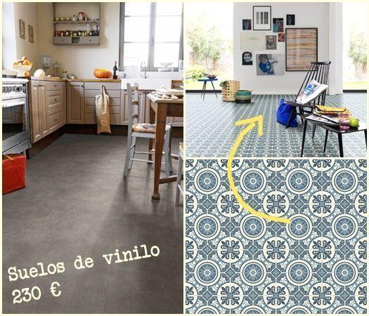 Decoracion vintage muebles con palets y reciclados ideas - Como poner microcemento ...