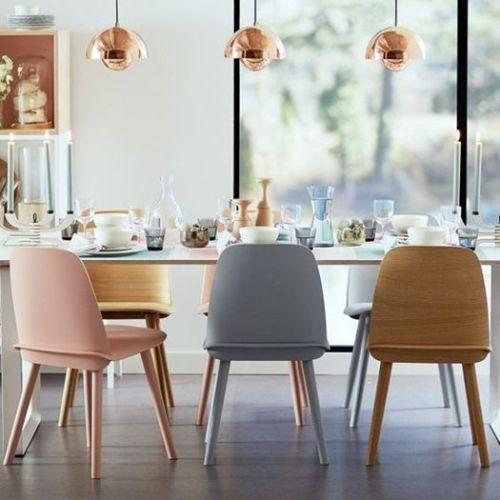 Ideas para decorar un sal n c mo elegir sillas ideales for Sillas de salon tapizadas