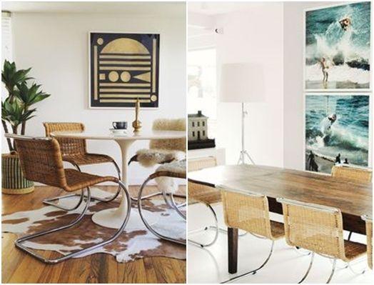 Decoracion vintage muebles con palets y reciclados ideas for Casa y estilo decoracion