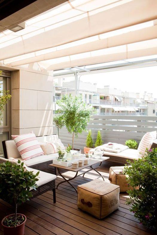 10 Ideas Para Decorar Terrazas De áticos Para Sacarles Más