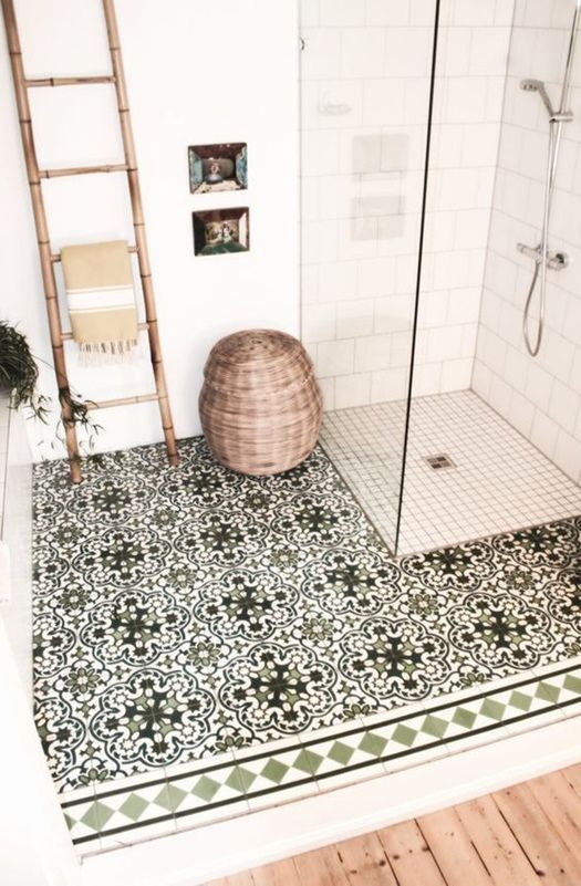 Ideas para reformar baños con plato de ducha de inspiración ...