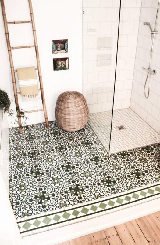 Cuartos de ba o decomanitas - Decoracion banos con plato de ducha ...