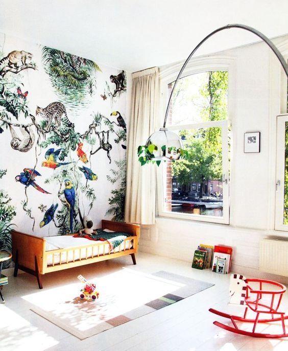 Decorar paredes originales great cuadros decorativos with for Paredes originales