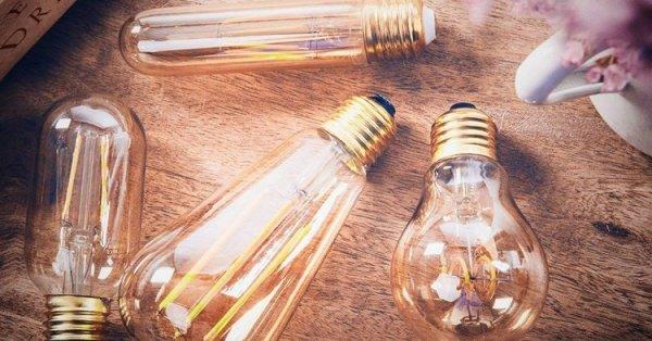 atención al casquillo al escoger lámpara LED