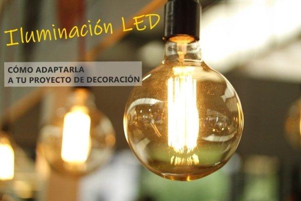 cómo elegir la iluminación LED correcta