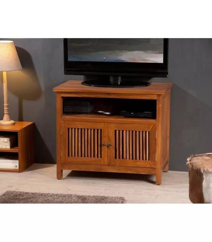 https www decome store fr meubles tv 9759 meuble tv 2 portes persiennes bois massif joca 3302535006609 html