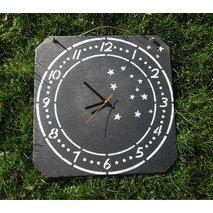 Horloges Disque Vinyle Originales Design