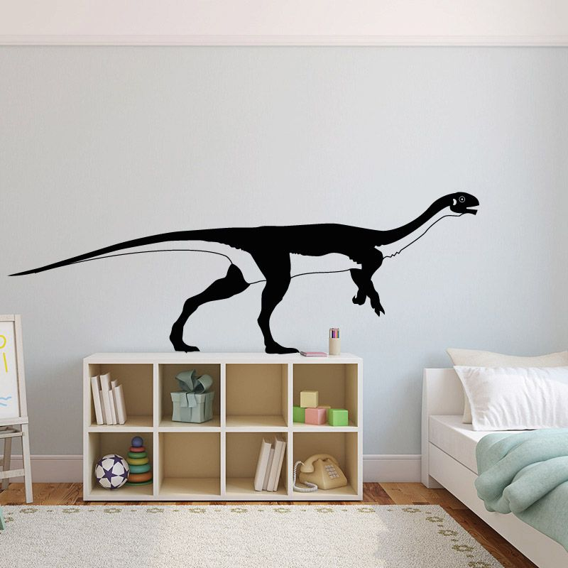 gentil dinosaure