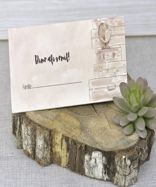 Plic de bani nunta cod 5324 din Catalogul Emma