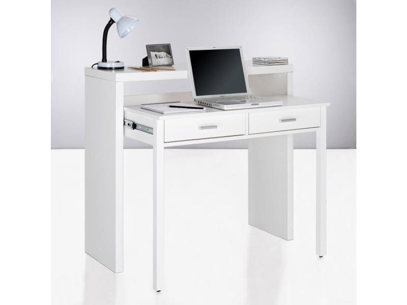 pratique la table console extensible