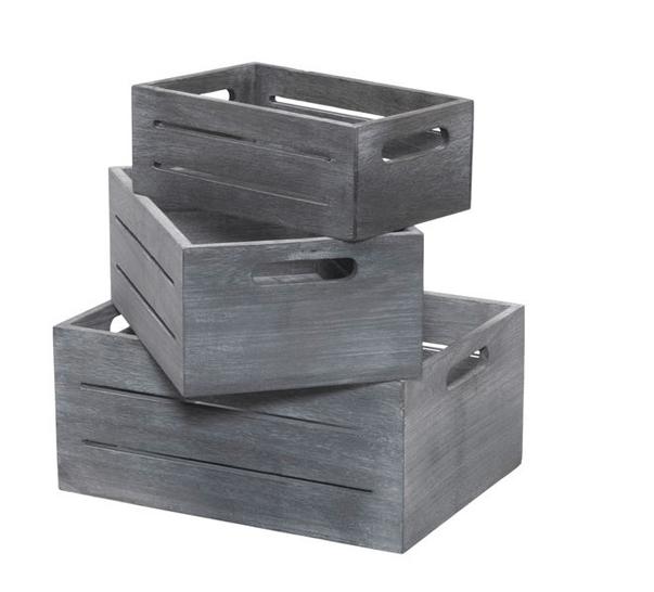 ou trouver des caisses de bois pour sa