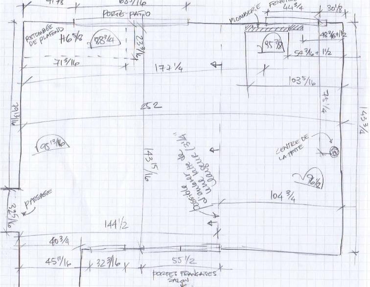 le planificateur de cuisine ikea