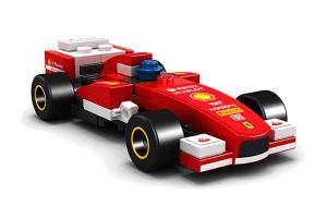 40190 - Ferrari F138