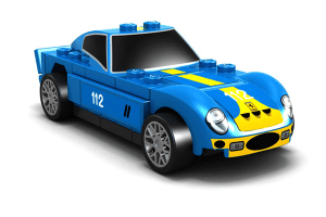 40192 - Ferrari 250 GTO
