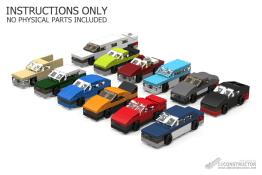 Micro-Wheels: A Dozen City Cars