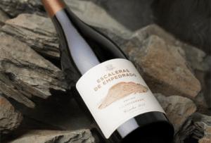 """Primer vino plantado en terrazas de piedra laja destaca en """"The Wine Advocate"""""""