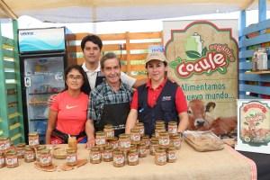Un centenar de expositores y Chico Trujillo le ponen color a ExpoMundoRural Los Ríos 2018