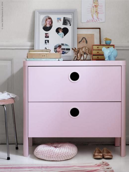 BUSUNGE La Nueva Lnea De Dormitorio Infantil De Ikea