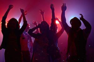 Stage & Disco Lighting Hire