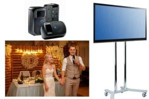 Audio Visual Equipment Hire - AV Hire