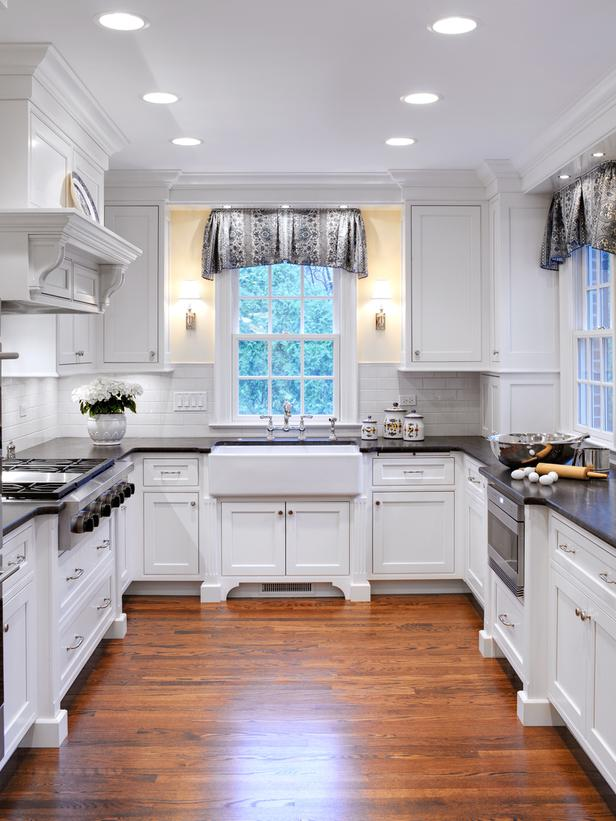 Galley Kitchen Floor Plans Small