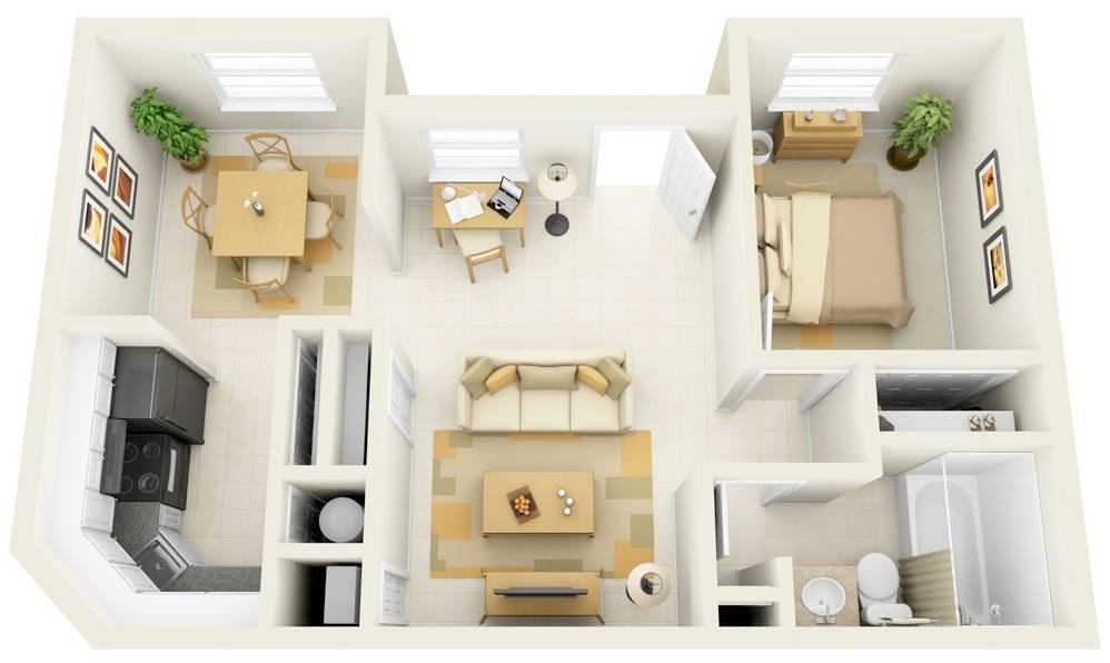 Kitchen Layout Plans Free Online