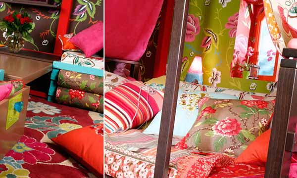 Colorful Ideas For Decorating Girls Bedrooms Gypsy Decoration Style