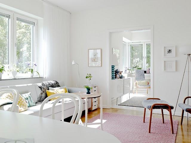 Fotos casas estilo for Casas estilo nordico