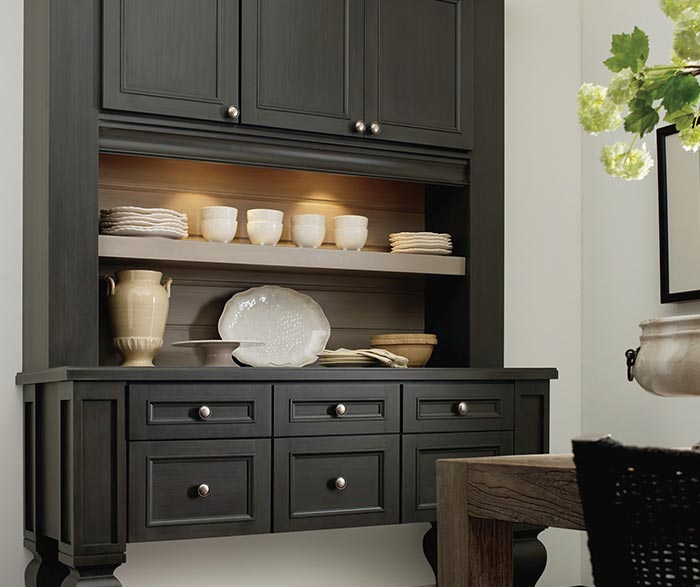 Dining Room Storage Cabinet Decora Cabinetry