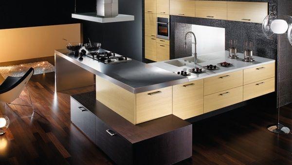 Decorao De Cozinhas Modernas
