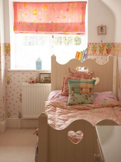 Decorar quartos de criança