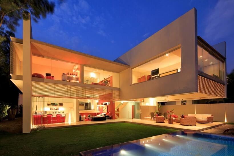 Casa EV