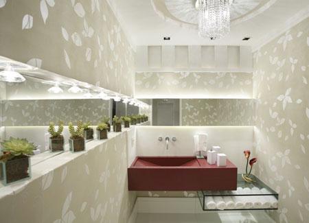 lavabo maravilhoso