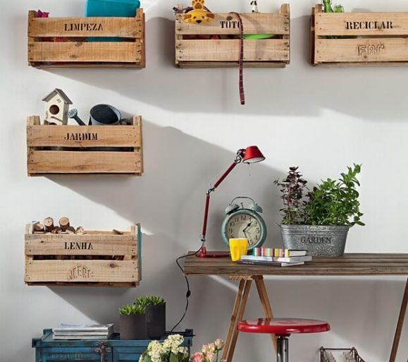 ideias economicas e criativas para decorar