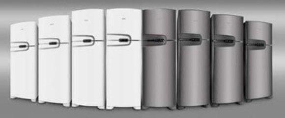 geladeira frost free mais barata
