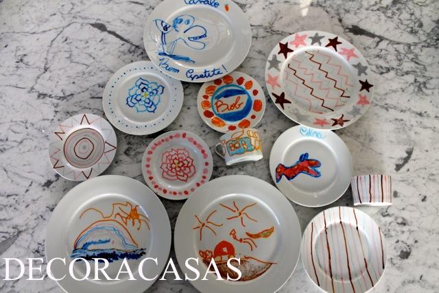 pintar porcelana 1