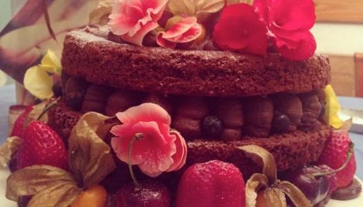 pausa para o bolo
