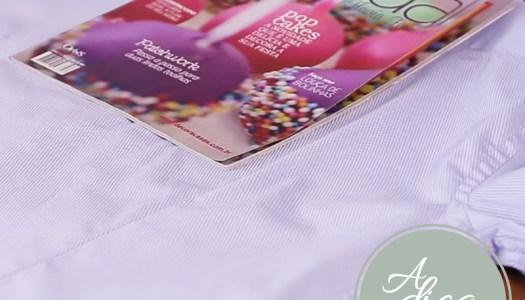 Como dobrar camisas | #aDicadoDia