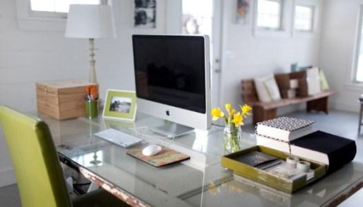 dicas de feng shui para mesa de trabalho