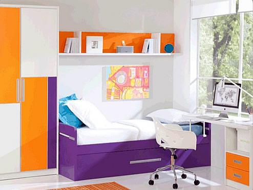 Decoración-dormitorio