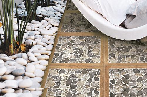 Como elegir los pisos para el patio for Pisos para patios interiores
