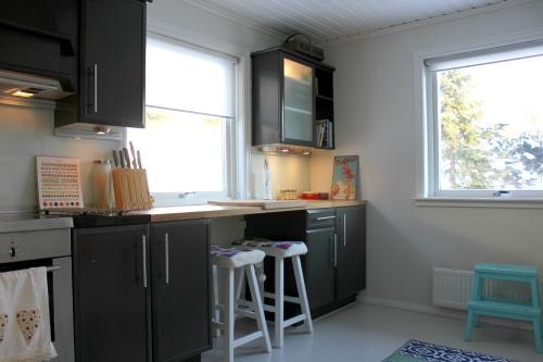 Javier decoraci n 10 for Colores de pintura para cocinas modernas